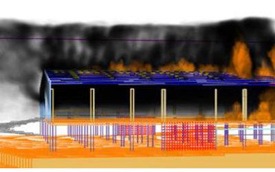 PERADEJORDI ens explica quin és l'escenari futur del sector de la seguretat contra incendis i la influència del disseny prestacional (PBD).