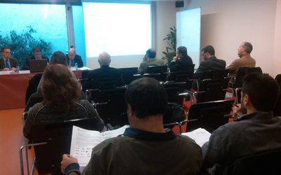 Reunió de l'assemblea de socis del CLÚSIC