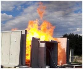 Códigos prestacionales – un enfoque científico para el desarrollo de proyectos de seguridad contra incendios