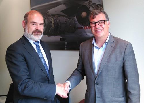 El CLÚSIC i CEPREVEN signen un conveni de col·laboració