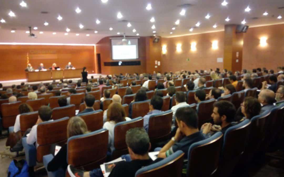 Crònica: Èxit de la primera Jornada d'aplicació del RIPCI a Catalunya