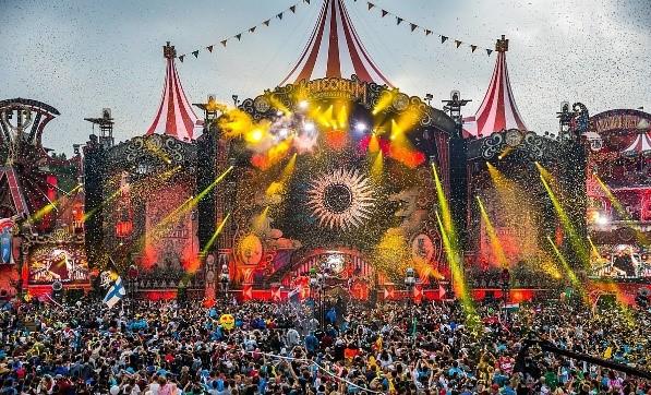 Evitant incendis en macro festivals d'estiu