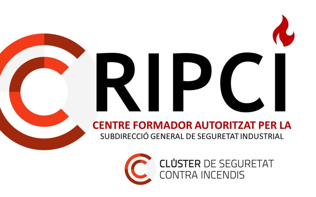 El CLÚSIC és el primer centre formador autoritzat en protecció contra incendis