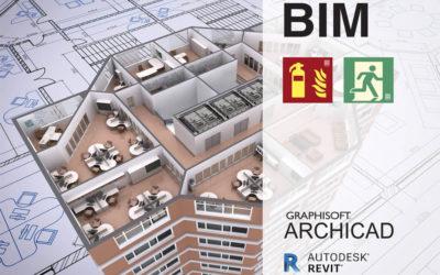 Ya es obligatorio BIM en Licitaciones Públicas para la Edificación para las obras del Ministerio de Fomento