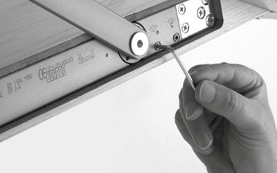 La importància del manteniment de les ferramentes per al correcte funcionament de les portes