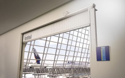 UNE 23740-2. Nueva norma de instalación, uso y mantenimiento de cortinas cortafuegos