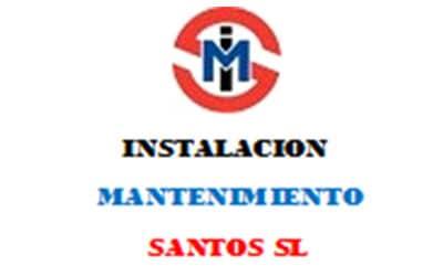 SANTOS, Instalación y Mantenimiento