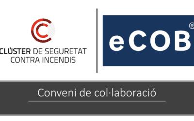 El CLÚSIC y el ITeC firman un convenio para desarrollar objetos BIM dentro del estándar eCOB®