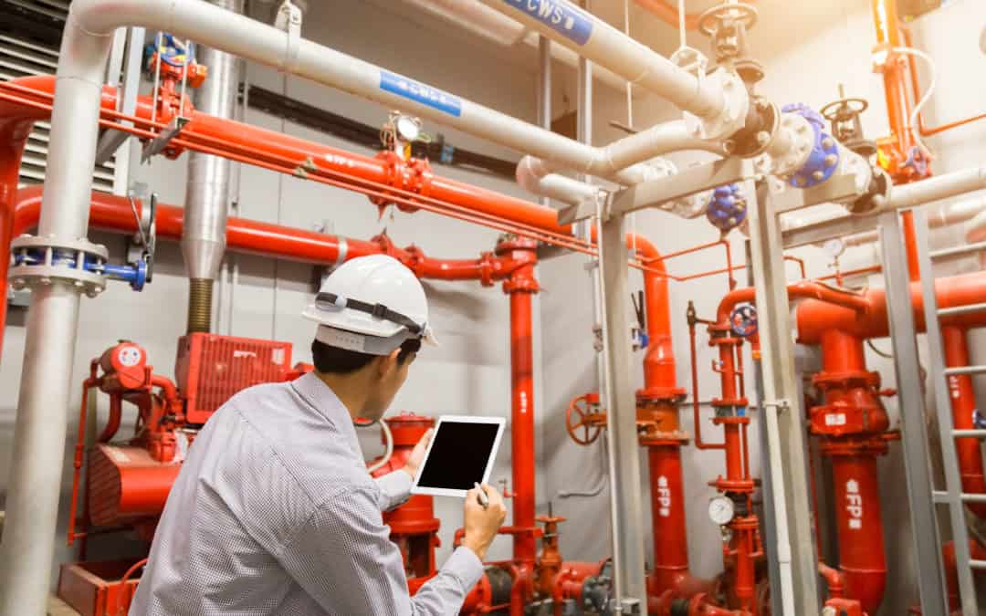L'acte de comprovació en matèria d'incendis: la prevenció a través de la funció inspectora