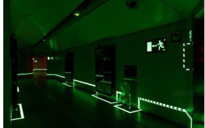 ¿Qué se puede sustituir y qué no en un mantenimiento de los Sistemas de Señalización Fotoluminiscente?