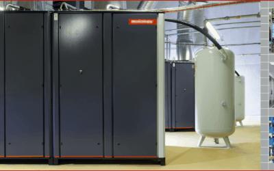 Nous sistemes de protecció contra incendis amb origen en R + D + I, basats en la tècnica de la inertització
