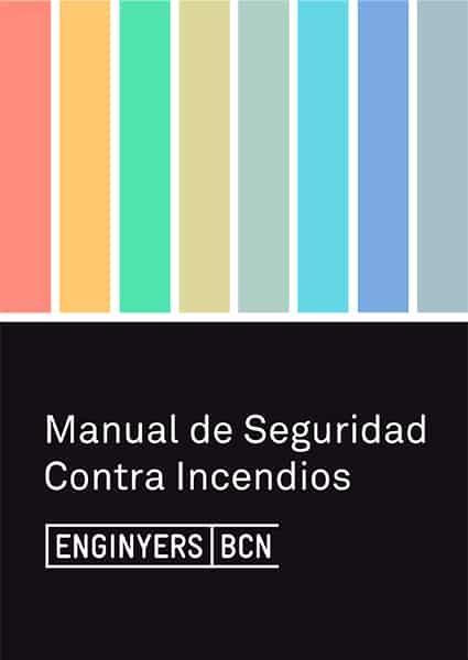 ESP. Manual de Seguridad Contra Incendios de ENGINYERS BCN