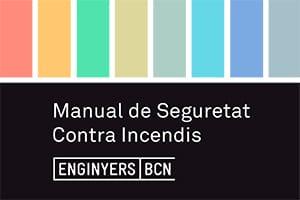 Accediu al Manual de Seguretat Contra Incendis d'ENGINYERS BCN