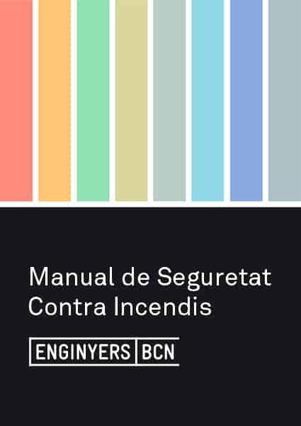 CAT. Manual de Seguretat Contra Incendis d'ENGINYERS BCN
