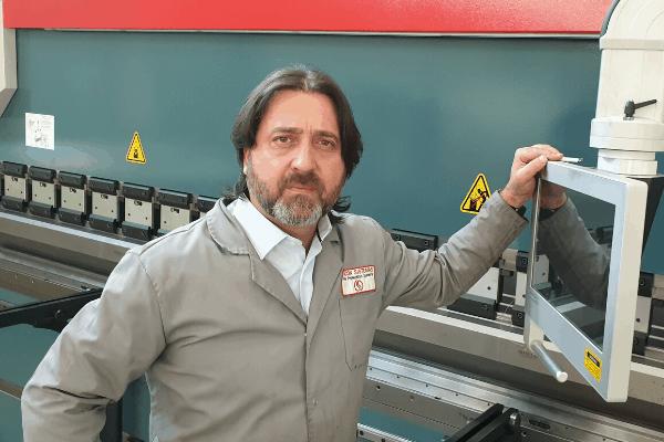 Entrevista a Xavier Cabello d'AICON SISTEMAS