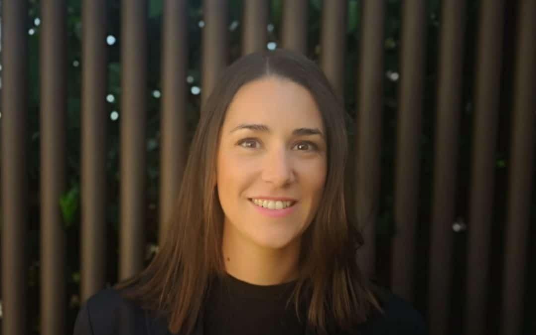 Entrevista a Xènia López d'INTISI