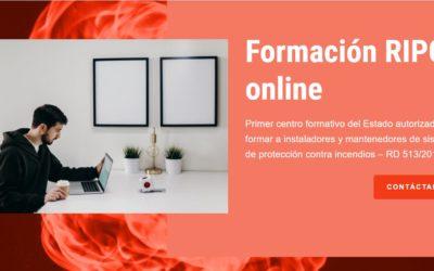 Nova plataforma on line per a formació RIPCI del CLÚSIC