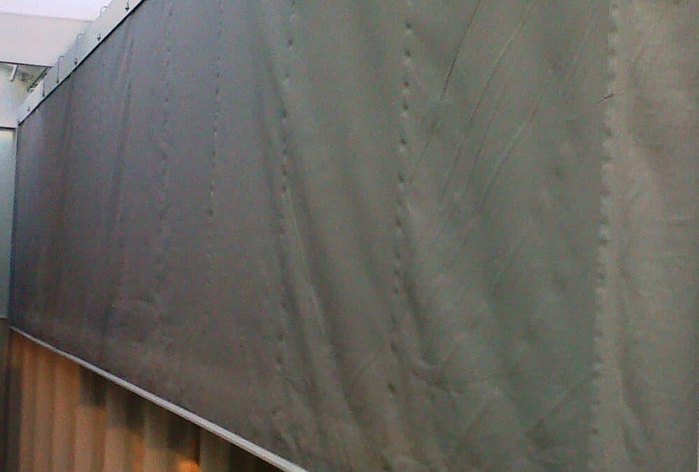 Classificacions de resistència al foc de les cortines tallafocs