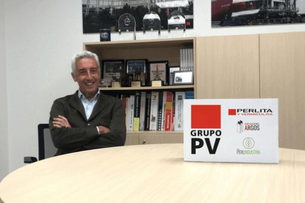 Entrevista a Álvaro Boter de PERLITA Y VERMICULITA
