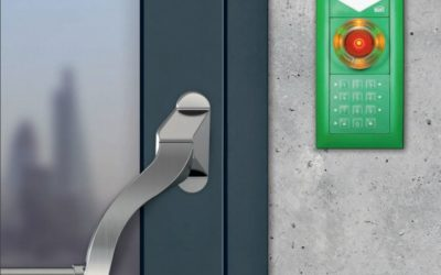 Sistemas de salida controlados eléctricamente: un reto para los fabricantes e instaladores de puertas