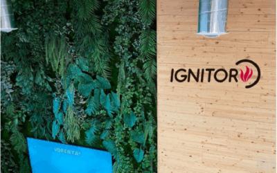Nuevos retos en la reacción al fuego: selvas en el interior de los edificios