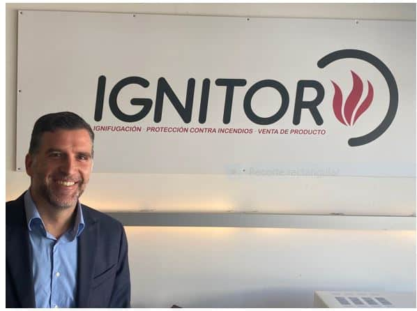 Entrevista a Llorenç Domingo de IGNITOR