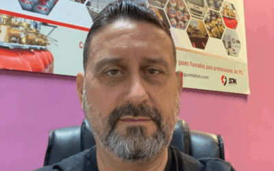 Entrevista a Fernando Serrano de SM ALCARRÀS