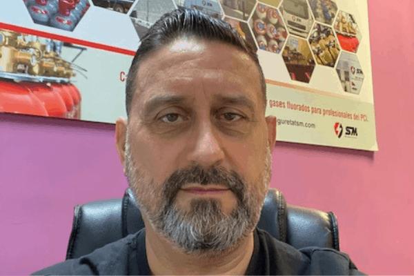 Entrevista a Fernando Serrano d'SM ALCARRÀS