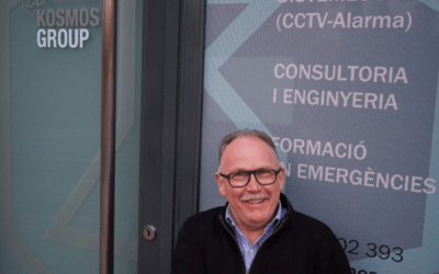 Entrevista a Mariano de Leonardo de KOSMOS GROUP