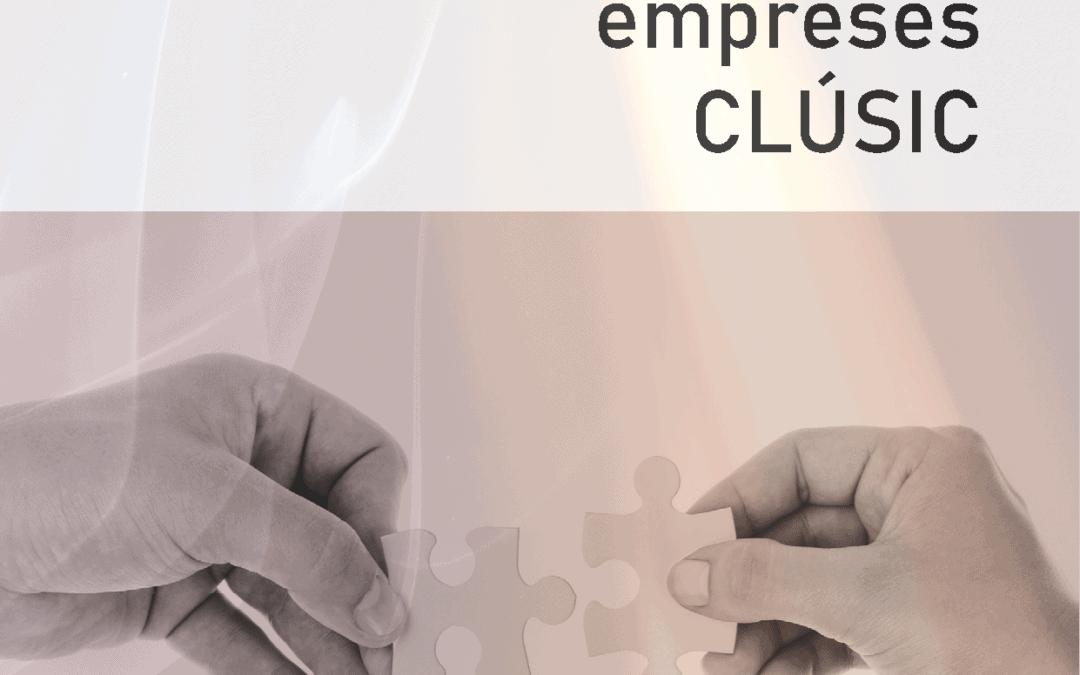 CAT. Catàleg de les empreses del CLÚSIC 2021
