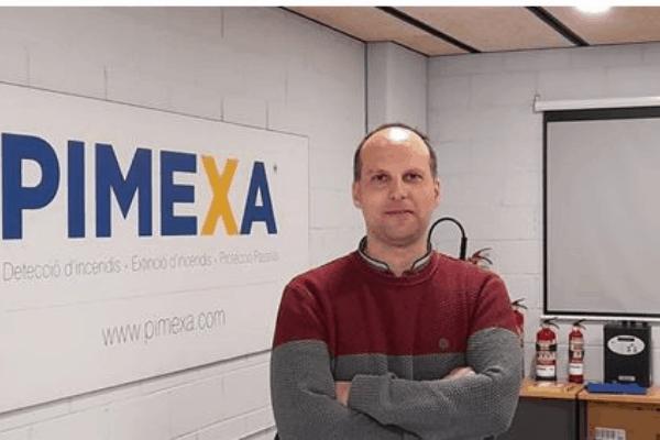 Entrevista a Joan Josep Calvo de PIMEXA