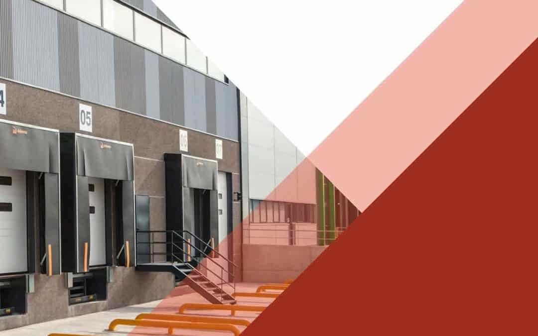 CAT. Guia de disseny prestacional per a sistemes de protecció contra incendis en naus industrials i logístiques