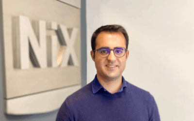 Entrevista a Gerard Mas de NIX