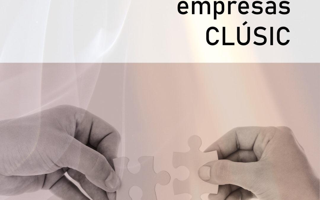 CAST. Catálogo de empresas CLUSIC 2021