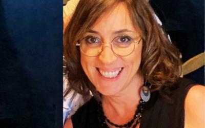 Entrevista a Imma Ros del Clúster de Seguretat Contra Incendis de Catalunya