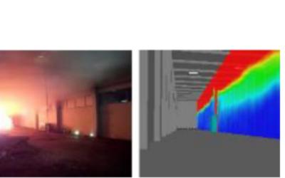 Estudi Osmose: Eficàcia dels SCTEF naturals i la seva interacció amb els sistemes de ruixadors